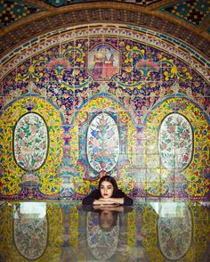 Best iran travel guide and tours for better trip and visit Persian Architecture, Art And Architecture, Beautiful Architecture, Iran Girls, Iran Pictures, Persian Language, Persian People, Visit Iran, Persian Beauties