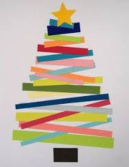 Image result for christmas art activity for prep