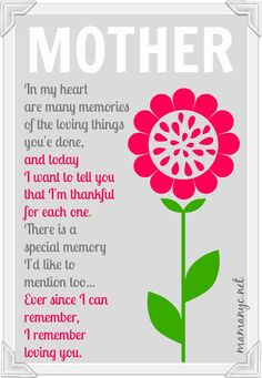 Cute Mothers Day Poems 2016:- http://www.messagesformothersday.com/2016/05/cute-mothers-day-poems.html
