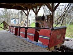 Abandoned Amusement Park - PA - YouTube