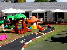 8 of the best children's playgrounds at restaurants - Eat Out Play Spaces, Playgrounds, Children Playground, Places To Go, Restaurants, Good Things, Entertaining, Hot Spots, Kids