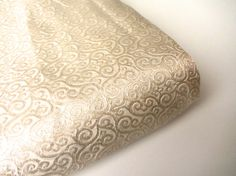 CYBER MONDAY SALE Bridal gold tan heavy Indian by SilksByUmf