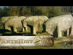 Historia de España 1: Prehistoria y Culturas antiguas - YouTube