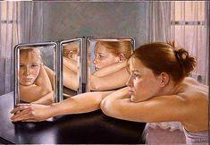 """La Ley del Espejo, la regla """"mágica"""" para solucionar nuestros problemas con los demás   lamenteesmaravillosa.com"""