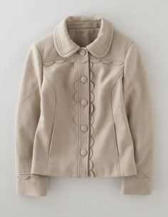 boden.  love the company, love this jacket.  look at that scalloped detail.