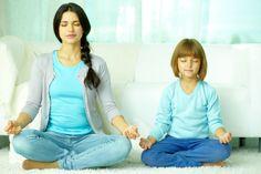 Meditation for Moms Gaya's Secrets - Organic Skin Care www.gayas.ca