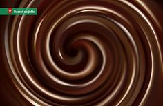 Recept Čokoládová poleva - Receptnajidlo.cz Fondant, Baking, Fondant Icing, Bread, Backen, Gum Paste, Postres, Pastries, Candy