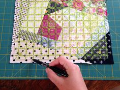Crazy Quilting Sampler, Part 2: Embellishments and Embroidery