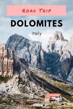 Experience the best of the Dolomites in this 7 day road trip itinerary: Seiser Alm, Val Gardena, Lago di Sorapiss, Tre Cime di Lavaredo. Cool Places To Visit, Places To Travel, Travel Destinations, Italy Vacation, Italy Travel, Travel Europe, Italy Trip, Italy Italy, Hiking Europe