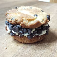 about Low Carb Cookies on Pinterest | Coconut chocolate chip cookies ...