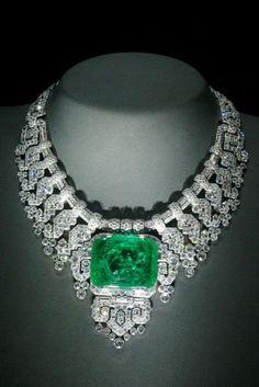 Cartier amazingness.