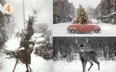 Magnetische Kerst