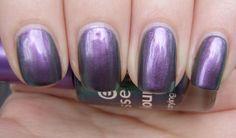 Essence – Where's The Party #essence #purple #nailpolish