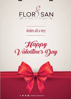 Wishing you all a very Happy Valentine's Day.Celebrate Valentine's Day with Love.Surprise those special people of your life with wide range of these lovely Gifts. #Valentine #Gifts #Florisan #Flowers #Cakes
