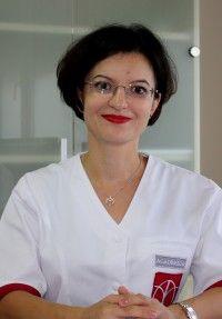 Dr. Oana CLĂTICI - Dermatologie