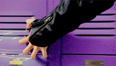 Gif of Claw Projection/Protrusion - Power to extend and retract sharp claws. Story Inspiration, Writing Inspiration, Character Inspiration, Character Design, Sterek, South Dakota, Lydia Martin, Super Pouvoirs, Fiction