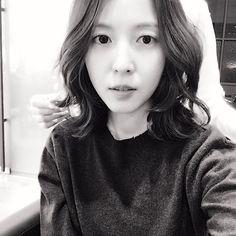 Kpop Snaps!   BoA (boakwon) on instagram - ✂️