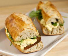 Tuscan Tuna and White Bean Sandwiches | Spache the Spatula