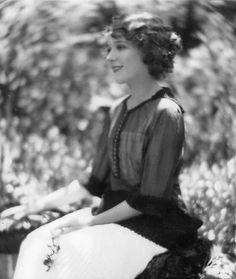 Ninotchka | olivethomas:   Mary Pickford