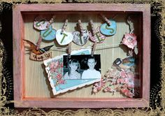 Glitter, Shine & Bling that s my thing: More Crafty Secrets projects loaded!!!