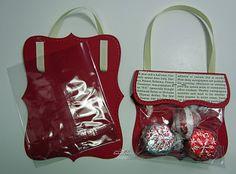 Candy Purses