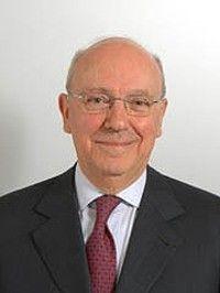 Alfredo Messina (PDL Senato) coinvolto nell'indagine sulla Bpm che ha portato alla misura cautelare per l'ex presidente della banca Massimo Ponzellini.