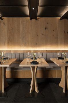 Gallery of ASSET Restaurant / Bates Masi + Architects - 7