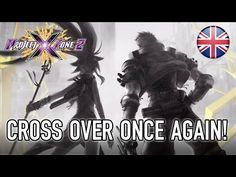 Project X Zone 2 Announced for Europe, Middle-East & Australasia | XLC Gaming Network