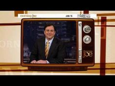 Jimmy Kimmel rips Leno for ruining Conan - YouTube