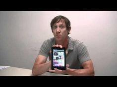 Nexus 7 Specs and Review [Video]