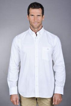 Eden Park, Ss 15, Parka, Oxford, Polo Shirt, Menswear, Shirt Dress, Classic, Casual