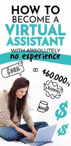 If you are looking for a work from home job or side hustle, then becoming a virtual assistant might be perfect for you! Find out how to start a virtual assistant business.  Earn money from home, How To Earn Money, Earn Money Online, Ways to Make Money, Online income, Earn Money from Home, Ways to Make money, Work from home, work from home jobs, Work from home ideas, Legit Online Jobs Make Easy Money, Way To Make Money, Earn Money From Home, Earn Money Online, Money Fast, Legit Online Jobs, Online Work, Virtual Assistant Services, Online Assistant