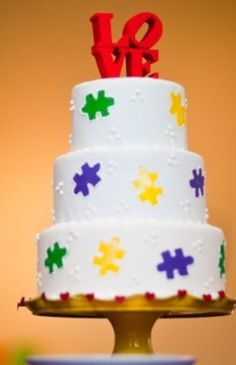 1000 Images About Puzzle Themed Weddings On Pinterest