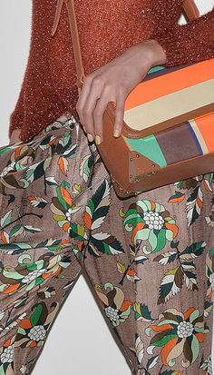 SPRING 2014 READY-TO-WEAR Ostwald Helgason
