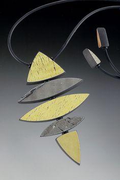 Maggie Maggio Fishtail Pendant