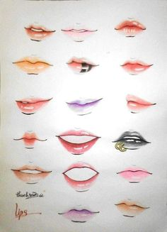 Best Picture For dessin croquis main For Your Taste You are looking for something, and it is going t Mouth Drawing, Sketches, Anime Drawings Sketches, Lips Sketch, Art, Anime Drawings Tutorials, Art Sketches, Art Tutorials, Anime Drawings