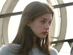 Beautiful, pouty, teenage Liv Tyler