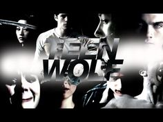 ►Teen Wolf || nightmare