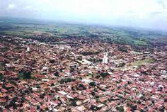 Cidade de Andradina - Sp- Brasil