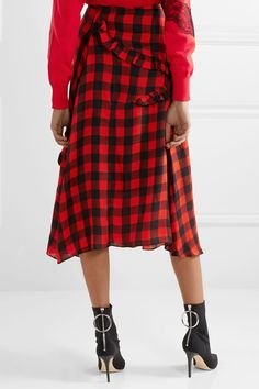 Plaid Fashion, Womens Fashion, Going Out, Footwear, My Style, Vintage, Shoes, Zapatos, Shoe