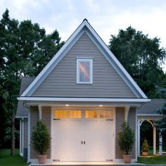 1000 images about my garage carriage house on pinterest for Victorian garage plans