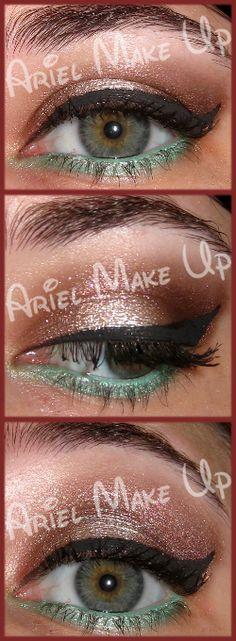 Ariel Make Up: ♕ PaciugoPedia ♕ Episodio 9 ♕