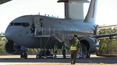 Early departures from RAAF Amberley signify end of unique course - CONTACT magazine
