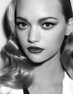"""Gemma Ward. Love her singing """"my Jolly Sailor Bold"""" in Pirates of the Carribean On Stranger Tides"""