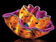 Big Gaucho: Dale Chihuly - Glass sculptures