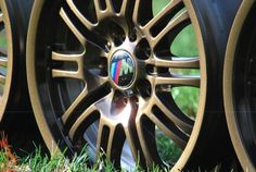 OEM-BMW-18-Staggered-Style-67-M3-Bronze-Double-Spoke-Rims Bmw 335xi, Oem, Bronze, Style, Swag, Outfits