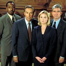 Law and Order  I <3 Lennie Briscoe