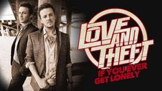 Love and Theft – If You Ever Get Lonely (Audio) - Video Dailymotion