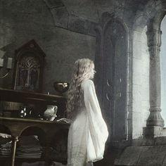 Eowen in the houses of healing