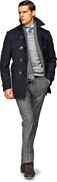 Suitsupply F/W '12